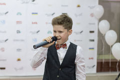Andrey Boyko Arkivfoto