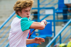 Andrey Rublev Stock Photos