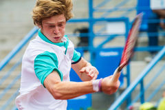 Andrey Rublev Royalty Free Stock Photos