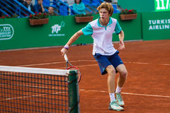 Andrey Rublev Royalty Free Stock Photo
