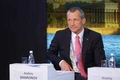 Andrey Sharonov Lizenzfreies Stockfoto