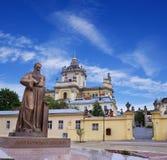 Andrey Sheptytsky metropolitano fotografia de stock royalty free