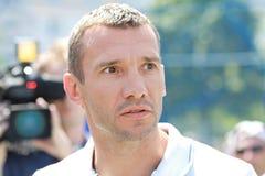 Andrey Shevchenko Immagini Stock