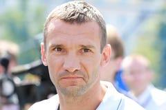 Andrey Shevchenko Immagini Stock Libere da Diritti