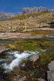 Andringitra mountain Stock Photos