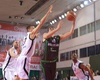 Andriy Agafonov Zdjęcia Stock