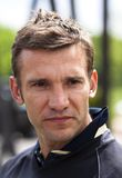 Andriy Shevchenko Royalty Free Stock Photos