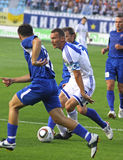 Andriy Shevchenko of Dynamo Kyiv Stock Photography
