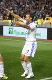 Andriy Shevchenko of Dynamo Kyiv Royalty Free Stock Image