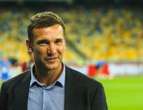 Andriy Shevchenko Stock Photos