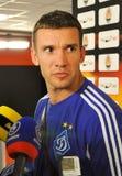 Andriy Shevchenko Royalty Free Stock Image