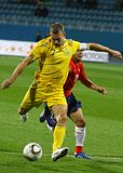 Andriy Shevchenko of Ukraine Stock Image