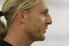 Andriy Voronin Stock Images