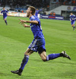 Andriy Yarmolenko Royalty Free Stock Images