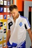 Andriy Yarmolenko Photo stock