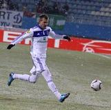 Andriy Yarmolenko of Dynamo Kyiv Royalty Free Stock Image