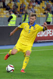 Andriy Yarmolenko Royalty Free Stock Photography