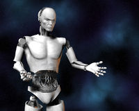 Android, Cybernetic Intelligence