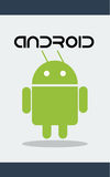 Android Robot stock illustration