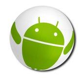Androide Imagen de archivo