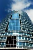 Andromeda Tower en Viena, Austia - agosto de 2010 imágenes de archivo libres de regalías