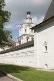 Andronikov Monastery of the Saviour Stock Photos