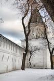 andronikov spaso μοναστηριών Στοκ Εικόνες