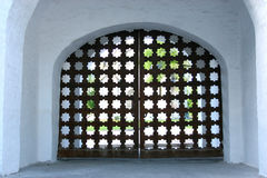 Androniks Kloster. Lizenzfreies Stockfoto