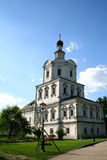 Androniks monastery. Visiting Andronikova of a monastery. Day of museums Royalty Free Stock Photo