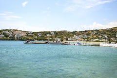 Andros island Greece Royalty Free Stock Photo