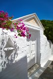 Andros wyspa zdjęcie stock