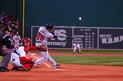 Andruw Τζόουνς Atlanta Braves Στοκ Φωτογραφίες