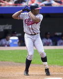 Andruw Jones Images libres de droits