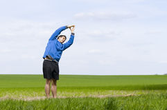 Andt de support stretch_horizontal Photo stock