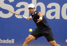 andujar теннис испанского языка игрока pablo Стоковые Фото