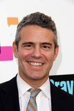 Andy Cohen. At the Bravo Media's 2013 For Your Consideration Emmy Event, Leonard H. Goldenson Theater, North Hollywood, CA 05-22-13 Royalty Free Stock Photo