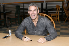 Andy Cohen Royalty Free Stock Image