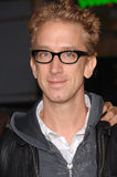 Andy Dick Royalty Free Stock Photography