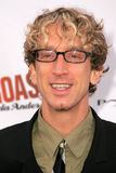 Andy Dick, Pamela Anderson Stock Photography