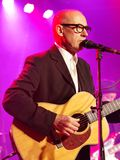 Andy Fairweather Low in Concert Stock Photos