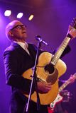 Andy Fairweather Low in Concert Royalty Free Stock Images
