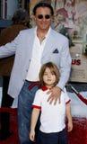 Andy Garcia Lizenzfreies Stockfoto
