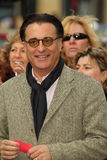 Andy Garcia Stock Photography