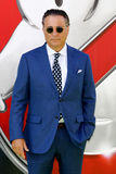 Andy Garcia. At the World premiere of 'Ghostbusters' held at the TCL Chinese Theatre in Hollywood, USA on July 9, 2016 royalty free stock photos