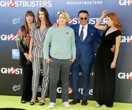 Andy Garcia. At the World premiere of 'Ghostbusters' held at the TCL Chinese Theatre in Hollywood, USA on July 9, 2016 stock images