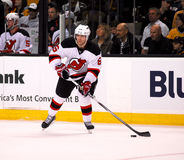 Andy Greene New Jersey Devils Royalty Free Stock Photography