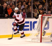 Andy Greene New Jersey Devils Stock Image