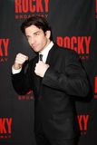 Andy Karl Imagem de Stock Royalty Free
