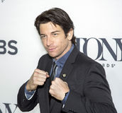 Andy Karl Royalty Free Stock Photography