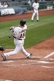 Andy LaRoche des pirates de Pittsburgh Photo libre de droits